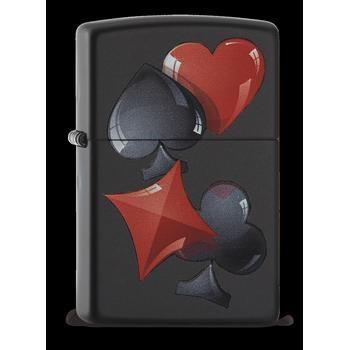 Zippo Cards 60002162