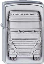 Zippo King of The Road 1300176