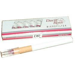 David Ross Micro Zigaretten Filter