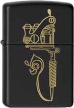 Zippo Tattoo Gun 60001401