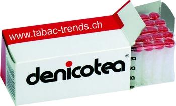 Denicotea Filter für Zigarettenspitzen