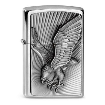 Zippo Reg Eagle 2003979
