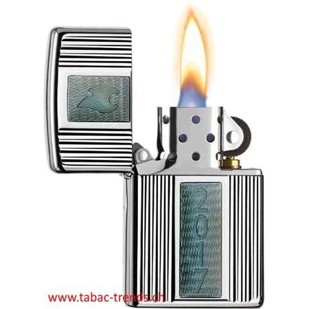 Zippo Annual Lighter 2017 Limited