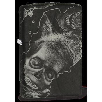 Zippo Softouch Zombie 60001623