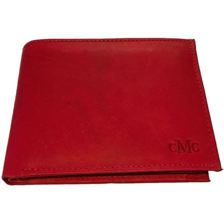 Geldbörse Classic rot