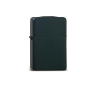 Zippo Black Matte 60001195