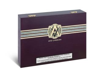 AVO Domaine 70 - 20 Zigarren