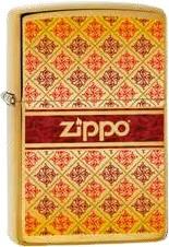 Zippo Classic Pattern 60002723