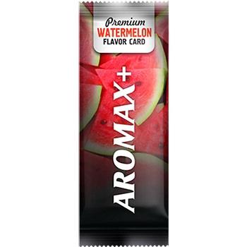 Aromax+ Watermelon Card
