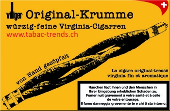 Original Krumme Virginia