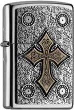 Zippo Gothic Cross 2004752
