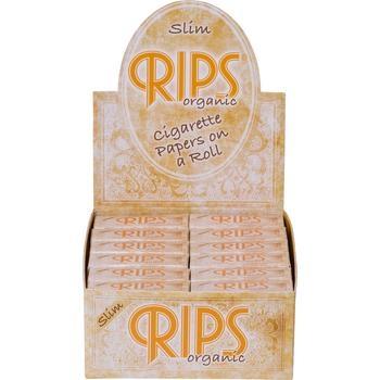 Rips Organic - 24er Box