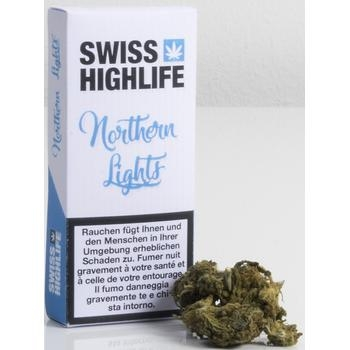 Swiss Highlife Northern Lights 2g