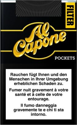 Al Capone Pockets