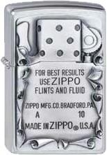 Zippo Used 2001660