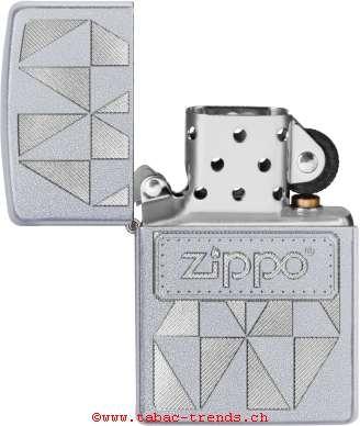 Zippo 60002239 Zippo Logo Rotary