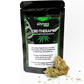 Ahmea GREEN® CBD Therapy