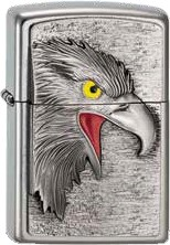 Zippo Eagle Head Emblem 2003542