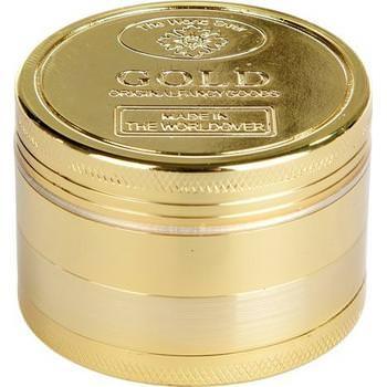 Golden Grinder Ø 50mm