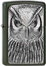 Zippo Owl 2004292