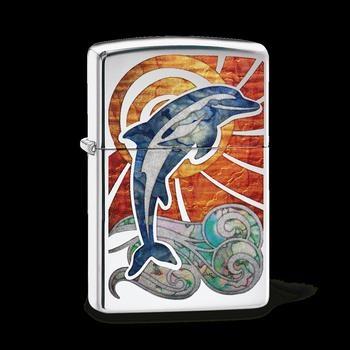Zippo Dolphin 60003391