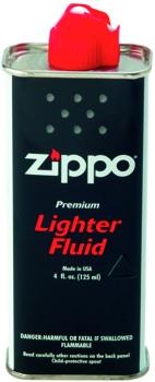 Zippo Feuerzeug Benzin