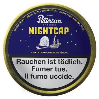 Peterson Nightcap Dose 50g