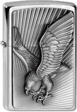 Zippo Eagle 2003979
