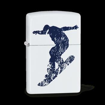 Zippo Snowboard 60003381