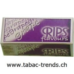 Rips Flavours Grape