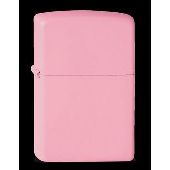 Zippo Pink Matte 60001185