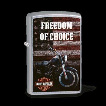 Zippo Harley-Davidson 60003485