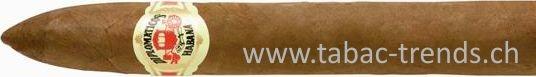 Diplomaticos No. 2 Zigarre