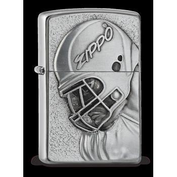Zippo Reg World Champion Emblem 2002949