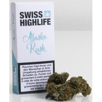 Swiss Highlife Alaska Kush 1.7g