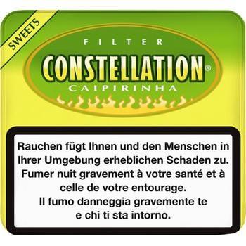Villiger Constellation Caipirinha Filter 5 x 10 Cigarillos