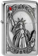 Zippo Lady Liberty 2003967