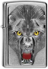 Zippo Wolf Eyes 2004305