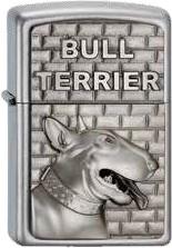 Zippo Bull Terrier 2003544