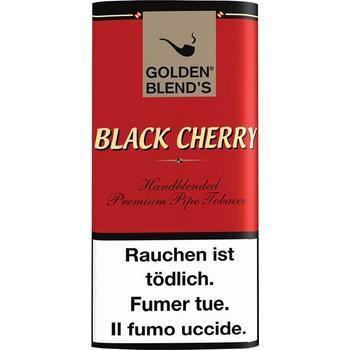 Golden Blend's Black Cherry Beutel