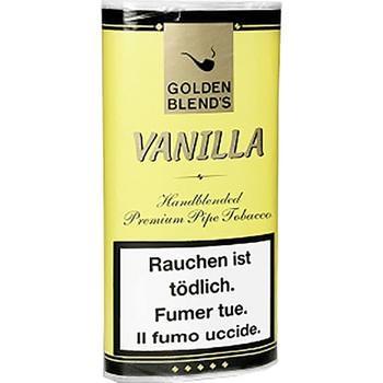 Golden Blend's Vanilla Beutel