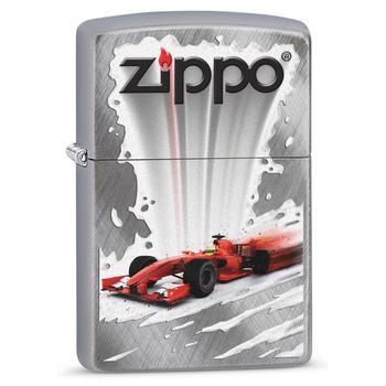Zippo Racing Car 60002540