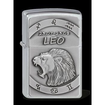 Zippo Reg Leo 2002076