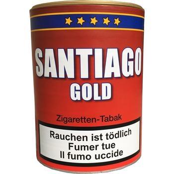 Santiago Gold Tabak