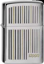 Zippo And Lines 60001300