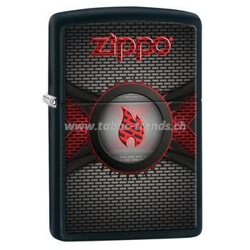 Zippo Flamme 110102