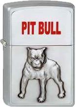Zippo Pit Bull 1320048