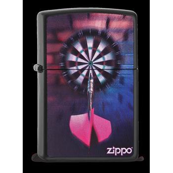 Zippo Bulls Eye 60002000