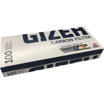 Gizeh Carbon Filter Hülsen
