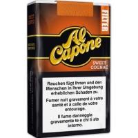 Al Capone Sweet Cognac Zigarillos 10x10